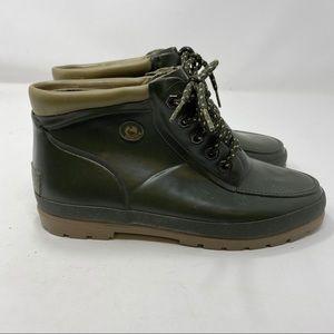 Sporto Women's Rain Boots Size 8 A115